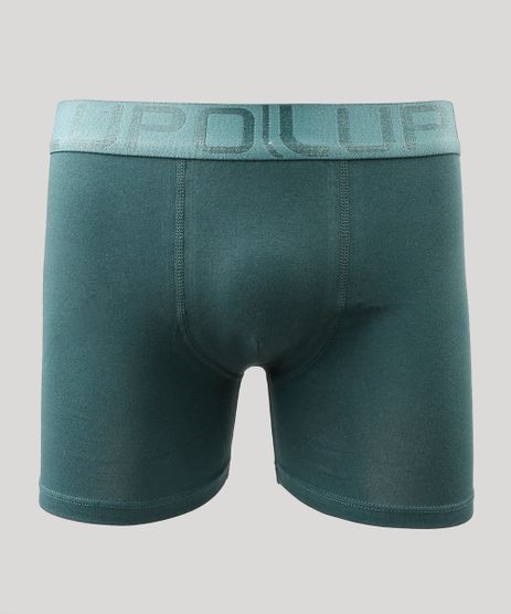 Cueca-Masculina-Lupo-Boxer-Verde-Escuro-9946606-Verde_Escuro_1
