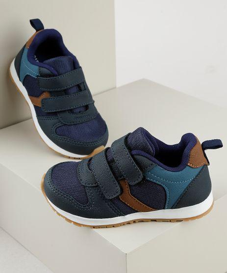 Tenis-Infantil-Baby-Club-com-Velcro-Azul-9940903-Azul_1