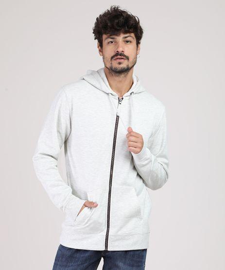 Blusao-Masculino-Basico-em-Moletom-com-Capuz-e-Bolso-Branco-9829217-Branco_1