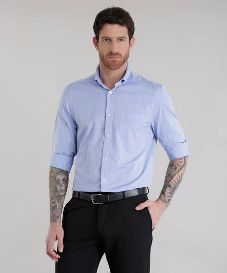 Camisa-Comfort-Azul-8581563-Azul_1