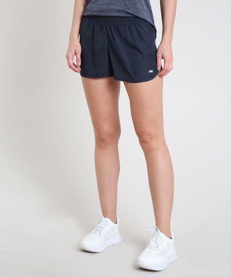 Short-Feminino-Esportivo-Ace-Running-Cintura-Media-Azul-Marinho-9695299-Azul_Marinho_1