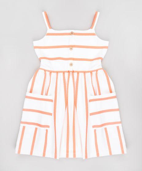 Vestido-Infantil-Listrado-com-Bolsos-Alca-Fina-Off-White-9758266-Off_White_1
