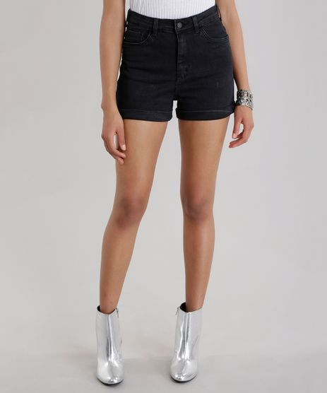 Short-Jeans-Hot-Pant-Preta-8611198-Preto_1