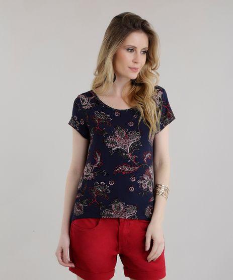 Blusa-Estampada-Floral-Azul-Marinho-8586162-Azul_Marinho_1