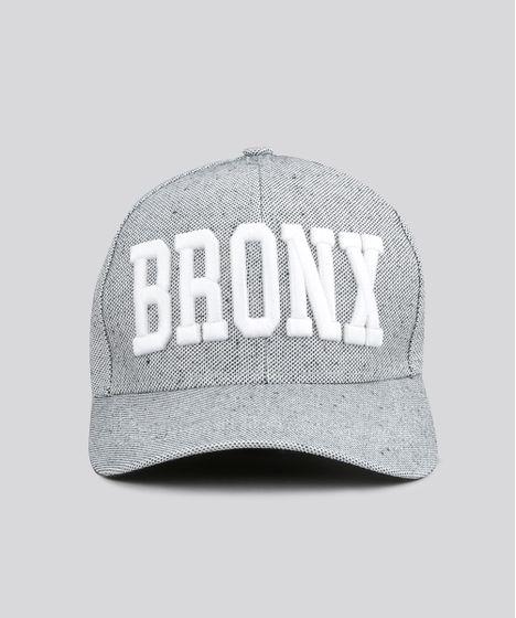 Bone--Bronx--Cinza-Mescla-8684297-Cinza Mescla 1 ... 8c69f4f92c0