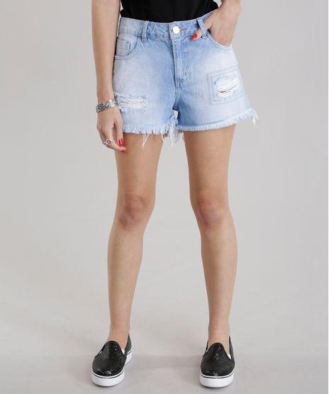 Short-Jeans-Relaxed-Azul-Claro-8614544-Azul_Claro_1