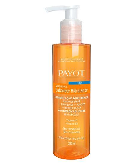 Sabonete-Liquido-Detox-Vitamina-C-220ml---Payot-unico-9795612-Unico_1