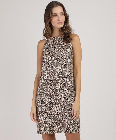 Vestido-Feminino-Curto-Estampado-Animal-Print-Onca-Alca-Fina-Off-White-9949393-Off_White_1