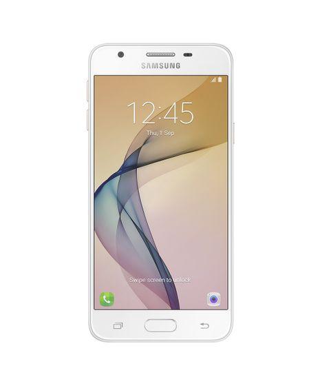 44a2a76ebeb Smartphone Samsung Galaxy J5 Prime G570M Dourado - cea