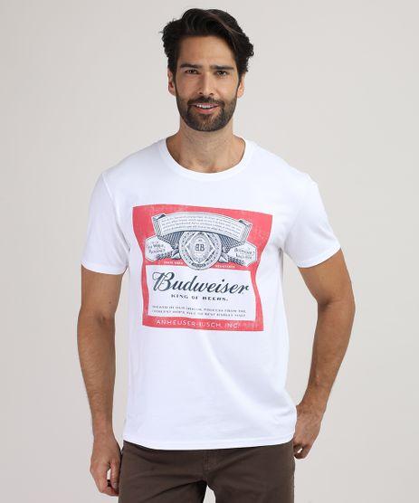 Camiseta-Masculina-Budweiser-Manga-Curta-Gola-Careca-Branca-9734784-Branco_1