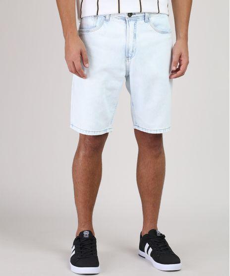 Bermuda-Jeans-Masculina-Slim-Azul-Claro-9910302-Azul_Claro_1