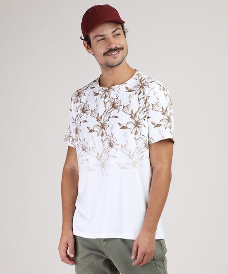Camiseta-Masculina-Degrade-Floral-Manga-Curta-Gola-Careca-Branca-9939726-Branco_1