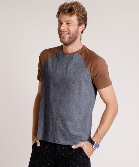 Camiseta-Masculina-BBB-Basica-Raglan-Manga-Curta-Gola-Careca-Cinza-Mescla-Escuro-8808223-Cinza_Mescla_Escuro_3_1