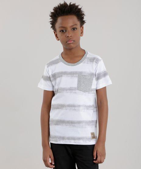 Camiseta-Listrada-com-Bolso-Cinza-8659261-Cinza_1