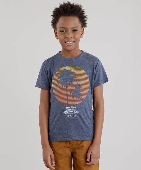 Camiseta--The-Best-Summer-Holidays--Azul-Marinho-8694107-Azul_Marinho_1