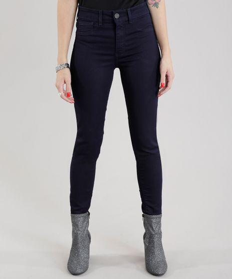 Calca-Super-Skinny-Energy-Jeans-em-Algodao---Sustentavel-Azul-Escuro-8368551-Azul_Escuro_1