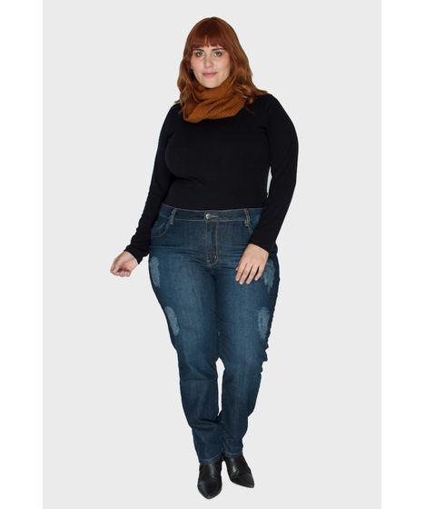 857b8c321 Calça Skinny Classy Plus Size - cea