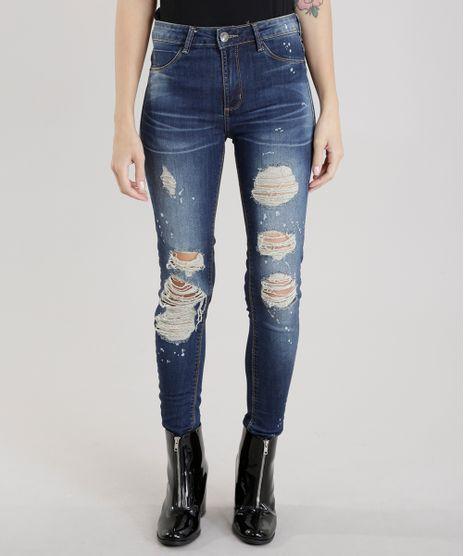 Calca-Jeans-Super-Skinny-Sawary-Azul-Medio-8711400-Azul_Medio_1