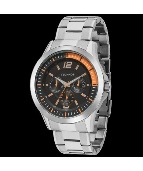 965943f7340 Relógio Technos Masculino - 6P29AHN 1L - cea