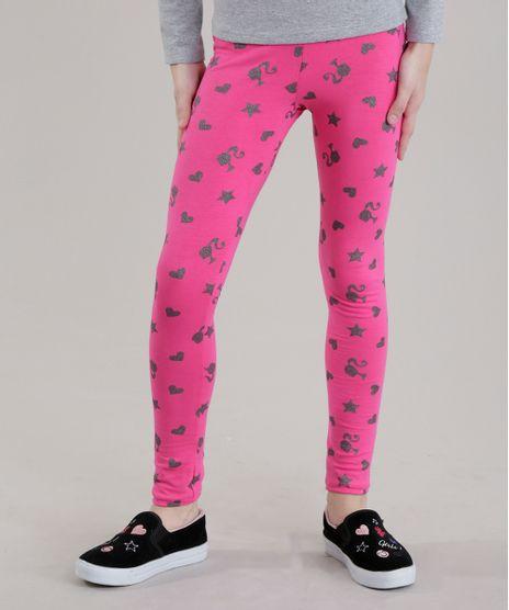 Calca-Legging-Estampada-Barbie-Pink-8638995-Pink_1