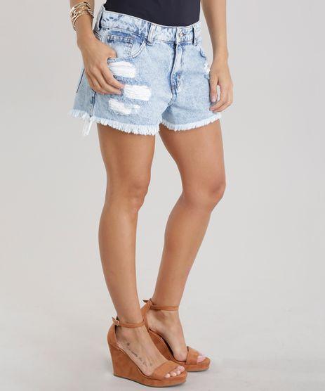 Short-Jeans-Relaxed-Azul-Claro-8678987-Azul_Claro_1
