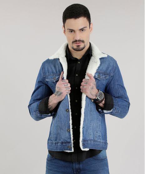 Jaqueta-Jeans-Trucker-Azul-Medio-8669604-Azul_Medio_1