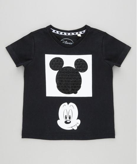 4db970aed Moda Infantil - Camisetas e Polos - Camisetas Menino 2 Mickey ...