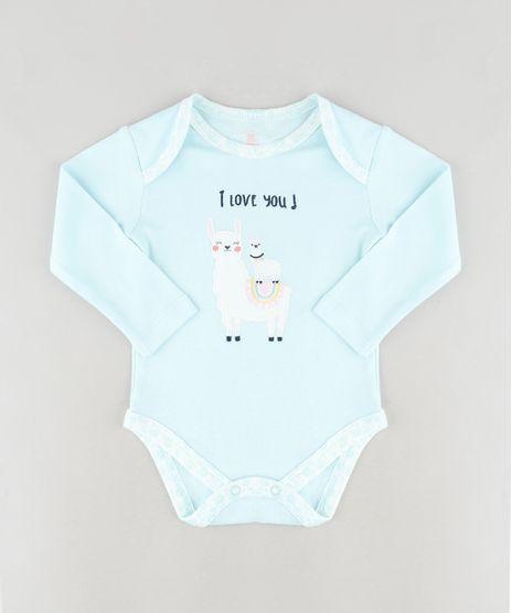 Body-Infantil-com-Bordado-de-Lhama-Manga-Longa-Azul-Claro-9849578-Azul_Claro_1