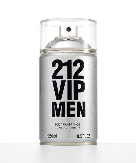Body-Spray-Carolina-Herrera-212-VIP-Men-250ml-unico-9570107-Unico_1