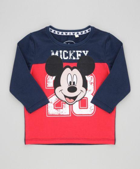 Camiseta-Mickey-Azul-Marinho-8647268-Azul_Marinho_1