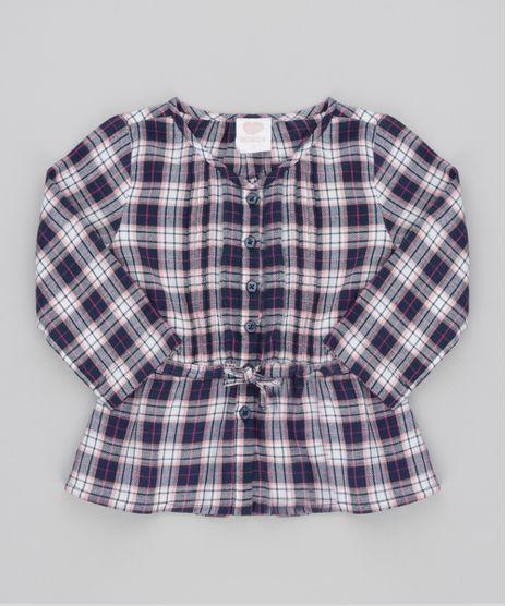 Camisa-Xadrez-Azul-Marinho-8447565-Azul_Marinho_1