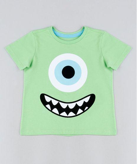 Camiseta-Infantil-Mike-Monstros-S-A-Manga-Curta-Verde-Claro-9946500-Verde_Claro_1