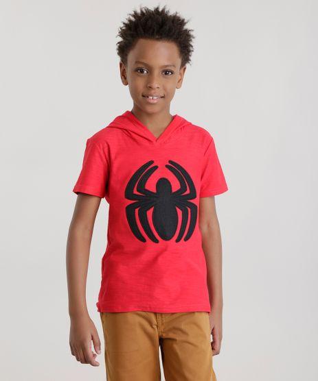 Camiseta-Home-Aranha-Vermelha-8662539-Vermelho_1