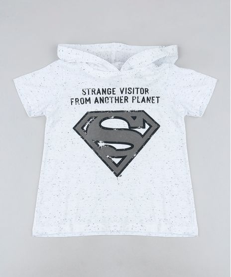 Camiseta-Infantil-Super-Homem-com-Capuz-Manga-Curta--Off-White-9885106-Off_White_1
