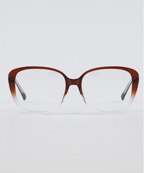 Armacao-para-Oculos-de-Grau-Feminina-Quadrada-Rosa-Claro-9950437-Rosa_Claro_1