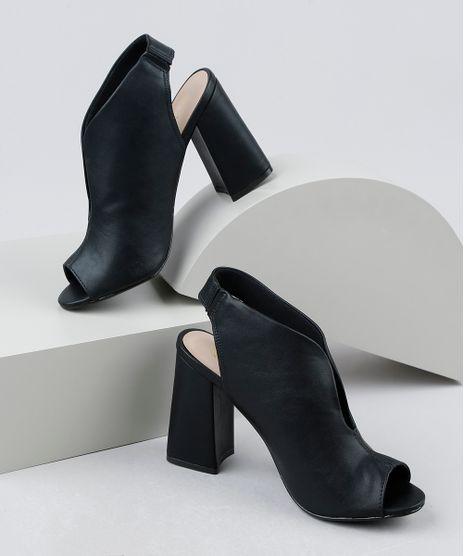 Sandal-Boot-Feminina-Via-Uno-Salto-Alto-Grosso-Preta-9945131-Preto_1