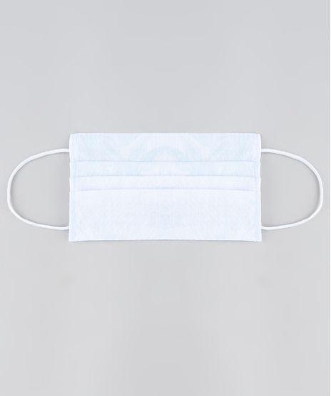 Mascara-de-Tecido-Reutilizavel-para-Protecao-Individual-Estampada-de-Folhagem-Off-White-9950634-Off_White_1