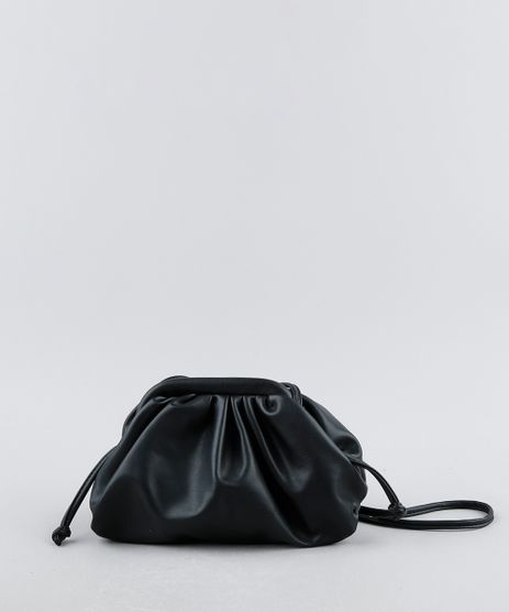 Bolsa-Clutch-Feminina-Pequena-com-Alca-Transversal-Removivel--Preta-9845693-Preto_1