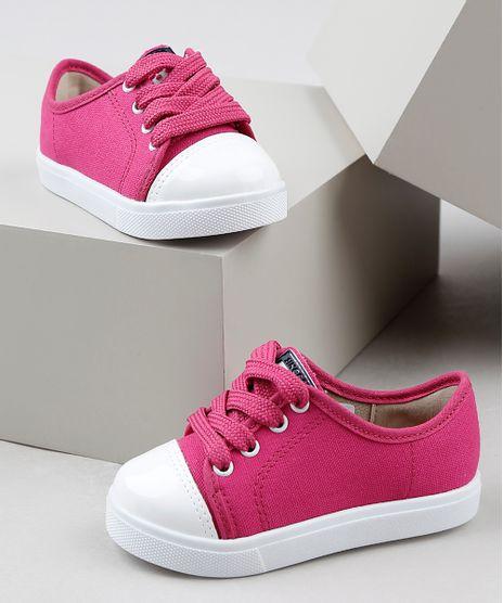 Tenis-Infantil-Molekinha-com-Recorte-Pink-9949093-Pink_1