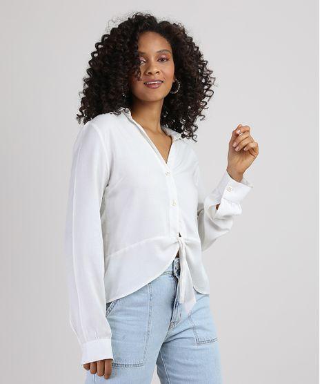 Camisa-Feminina-com-No-Manga-Longa-Off-White-9946032-Off_White_1