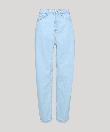 Calca-Jeans-Feminina-Mindset-Slouchy-Cintura-Super-Alta-Azul-Claro-9950095-Azul_Claro_1