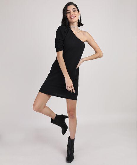 Vestido-Feminino-Manu-Gavassi-Curto-Um-Ombro-So-Manga-Bufante-Preto-9946255-Preto_1
