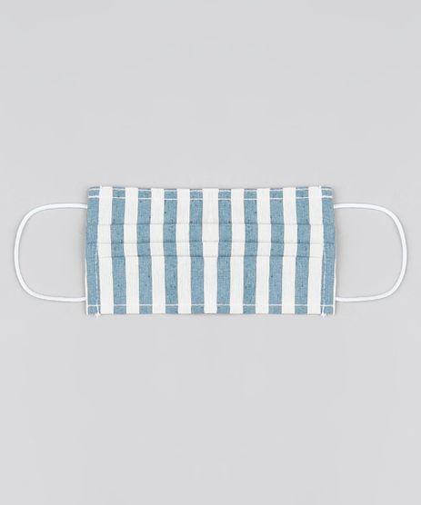 Mascara-de-Tecido-Reutilizavel-para-Protecao-Individual-Listrada-Off-White-9951299-Off_White_1