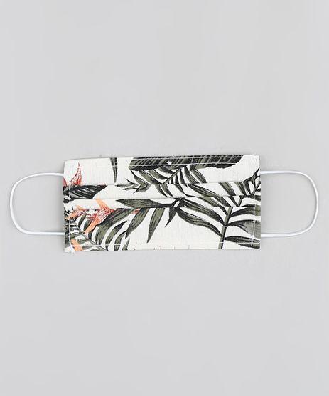 Mascara-de-Tecido-Reutilizavel-para-Protecao-Individual-Floral-Off-White-9951300-Off_White_1
