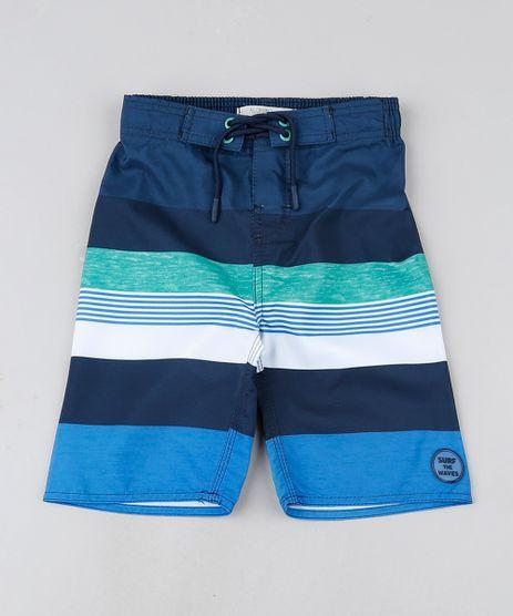 Short-Infantil-Surf-Listrado-Cos-com-Cordao-Azul-9881298-Azul_1
