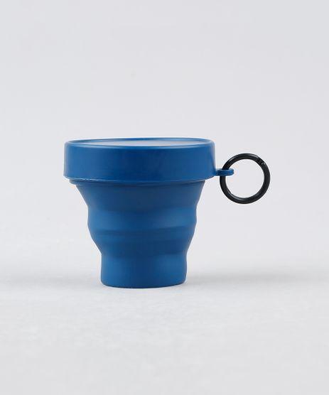 Copo-Retratil-com-Tampa-Chaveiro-Azul-9947346-Azul_1
