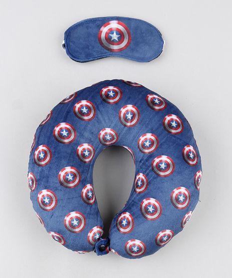 Kit-de-Apoio-de-Pescoco-Capitao-America---Tapa-Olho-Azul-Marinho-9946748-Azul_Marinho_1