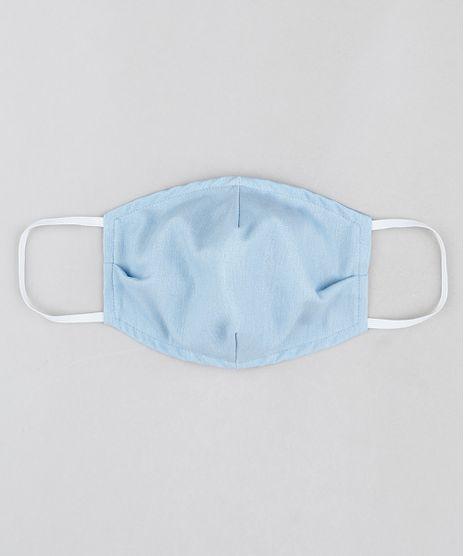 Mascara-de-Tecido-Reutilizavel-para-Protecao-Individual-Dupla-Face-Azul-9951440-Azul_1