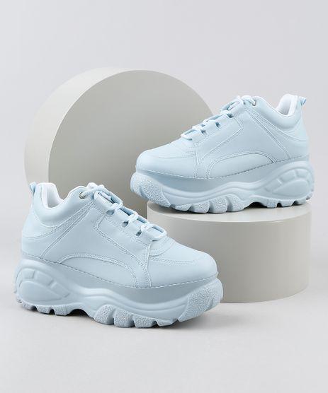 Tenis-Feminino-Oneself-Chunky-Plataforma-Azul-Claro-9949548-Azul_Claro_1