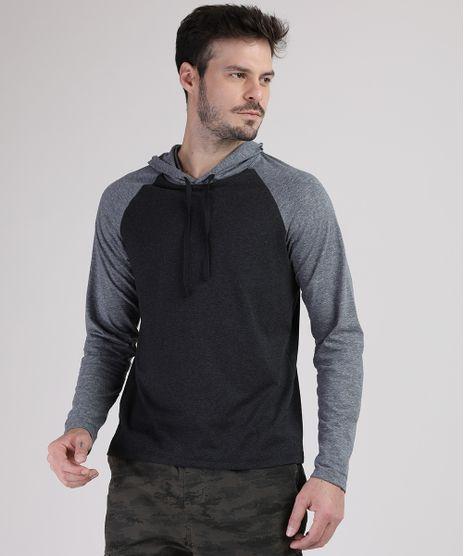 Camiseta-Masculina-Raglan-com-Capuz-Manga-Longa-Cinza-Mescla-Escuro-9864419-Cinza_Mescla_Escuro_1
